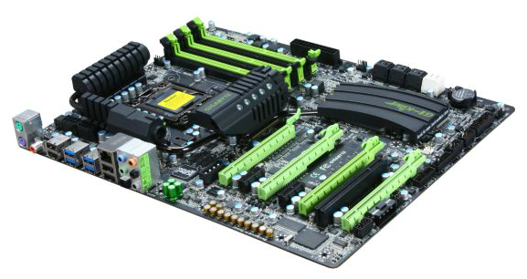 View Full Size - Motherboard PNG