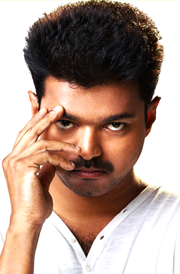 Vijay smailing face still hd
