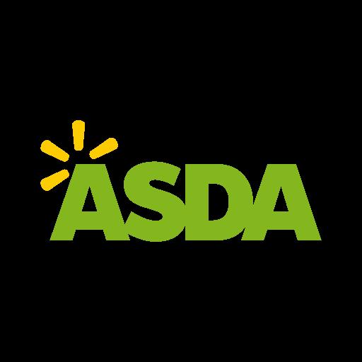 ASDA logo vector .