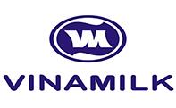 Vinamilk Logo Vector PNG - 30961