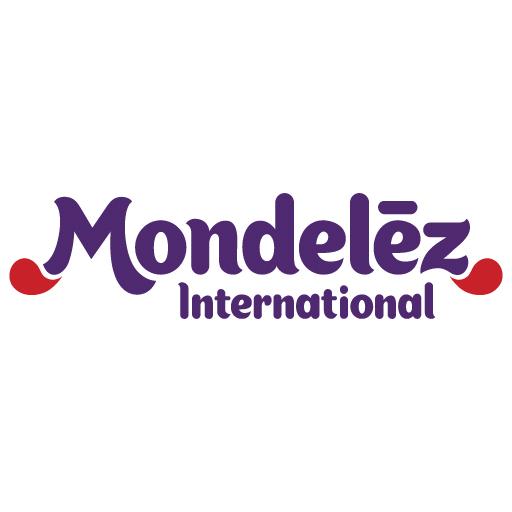 Mondelez logo vector - Logo M