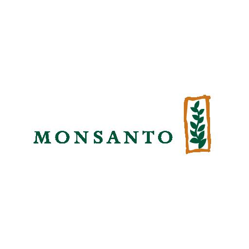 Monsanto logo vector free dow
