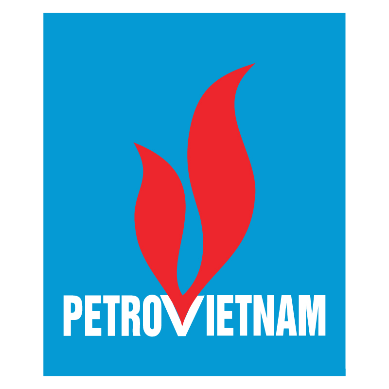 Petrovietnam logo