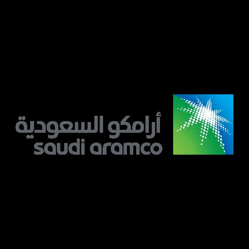 Saudi Aramco logo vector free