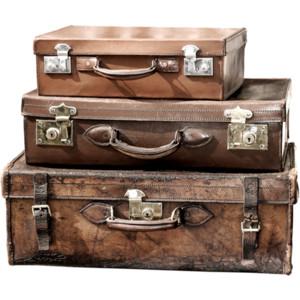 73.png - Vintage Suitcase PNG