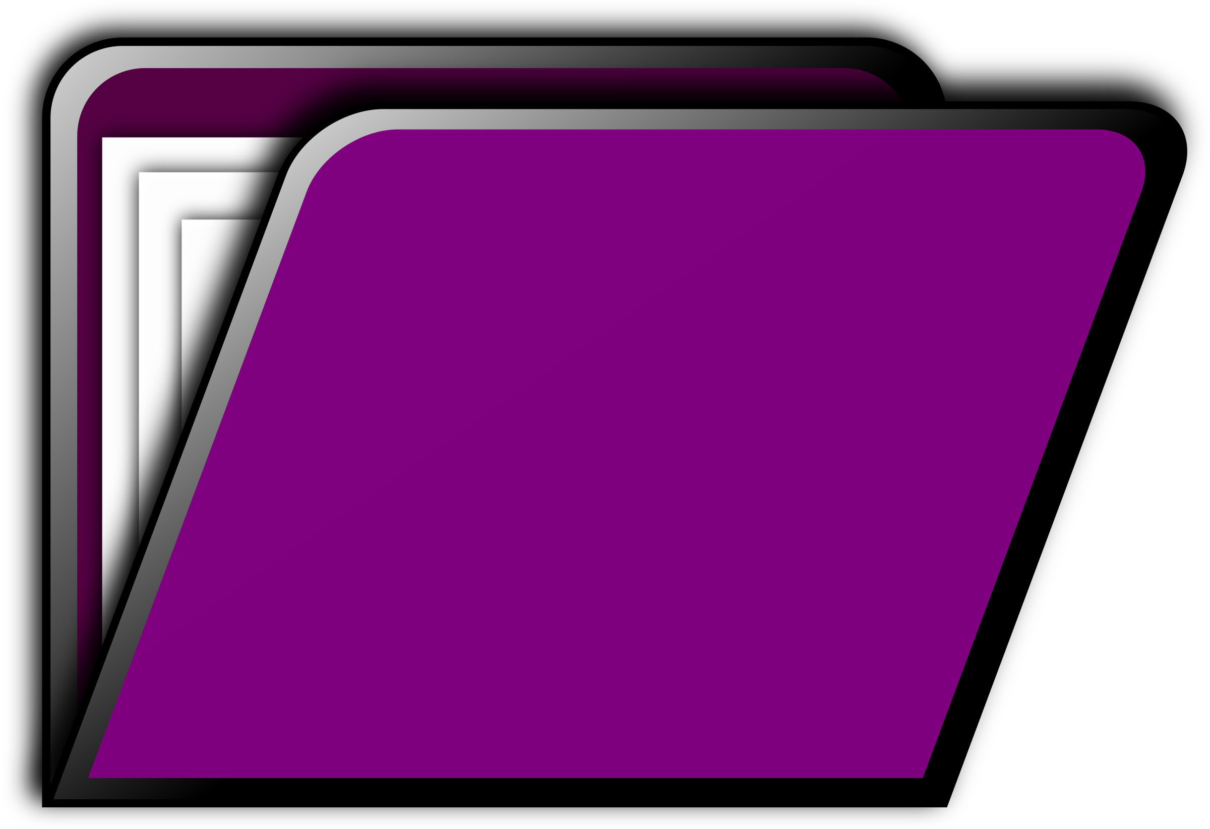 BIG IMAGE (PNG) - Violet Objects PNG