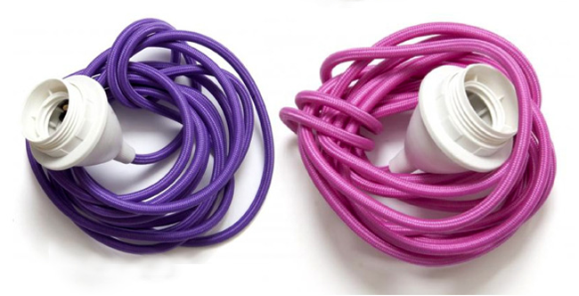 I PlusPng.com  - Violet Objects PNG