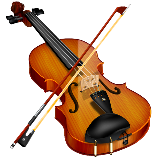 Violin Graphic Designs