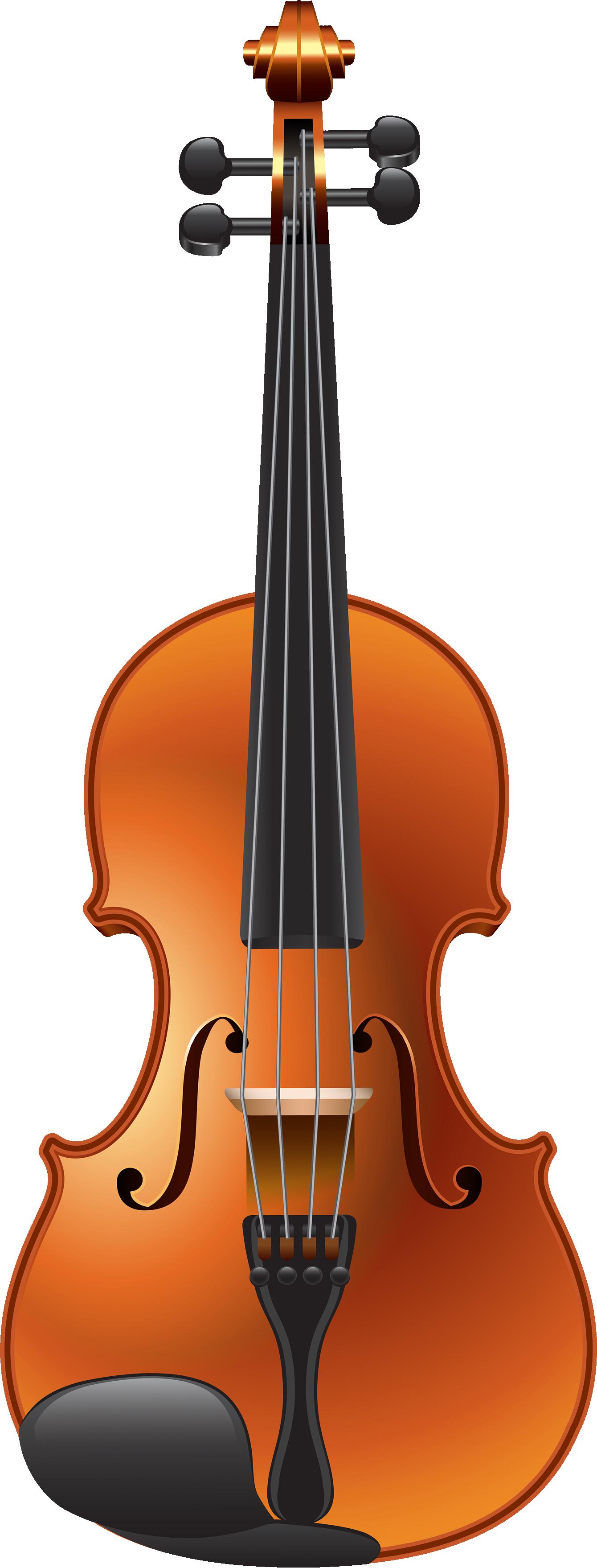 Violin PNG - 4089