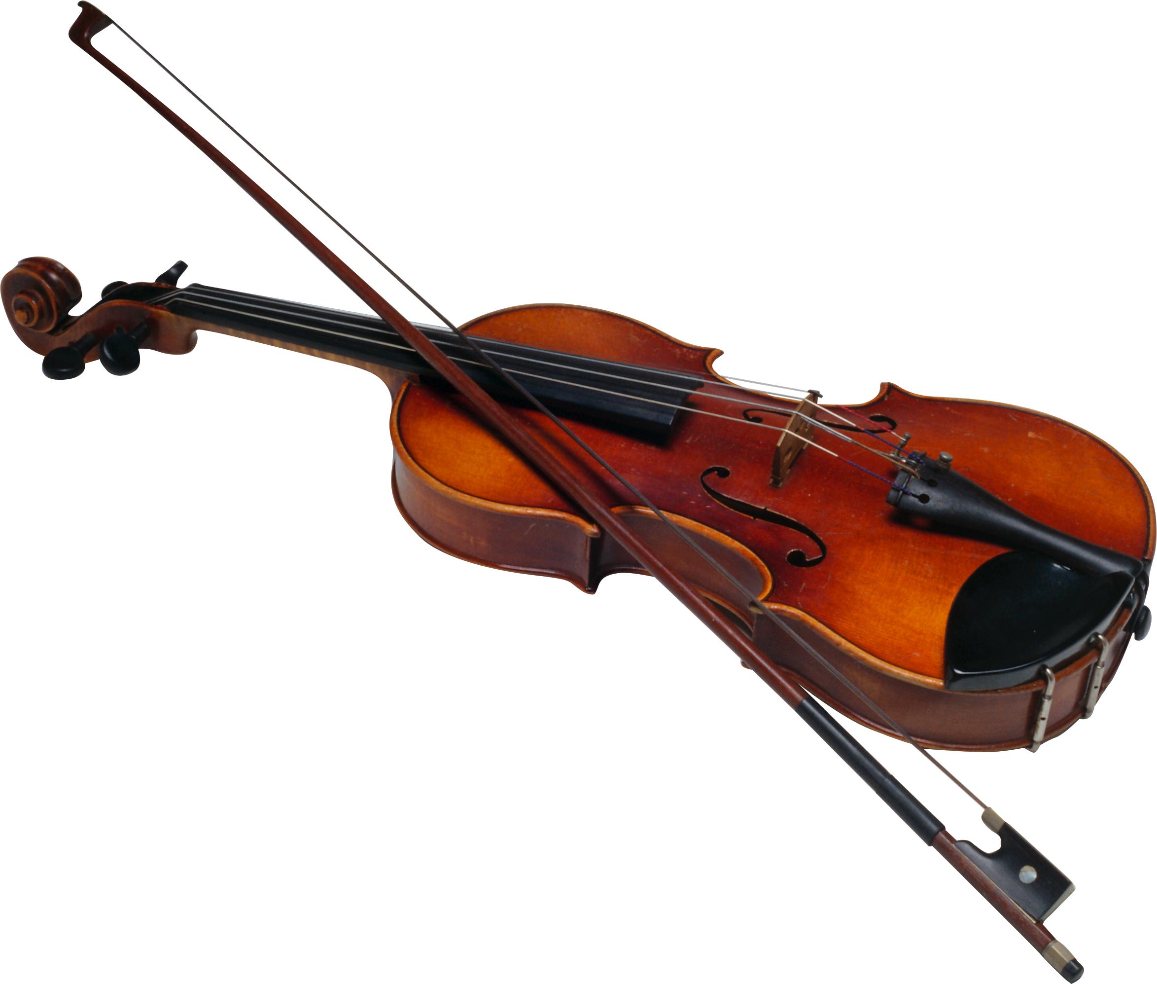 Violin PNG - 4103