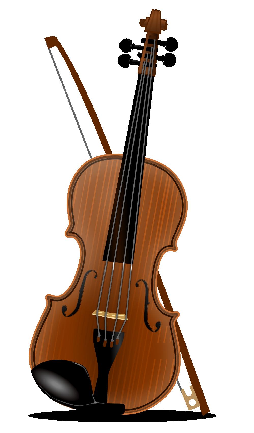 Violin PNG - 4099