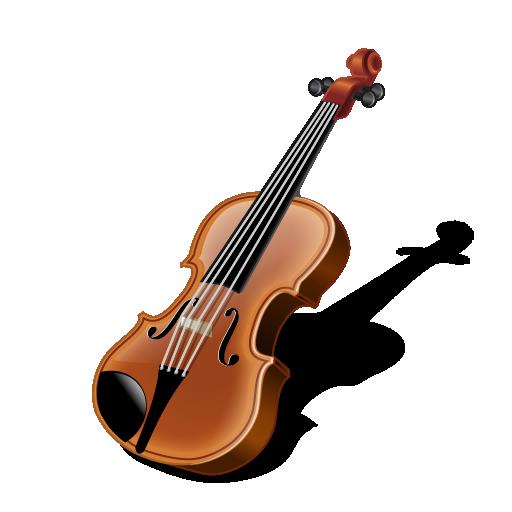 Violin PNG - 4094