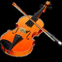 Violin PNG - 4095