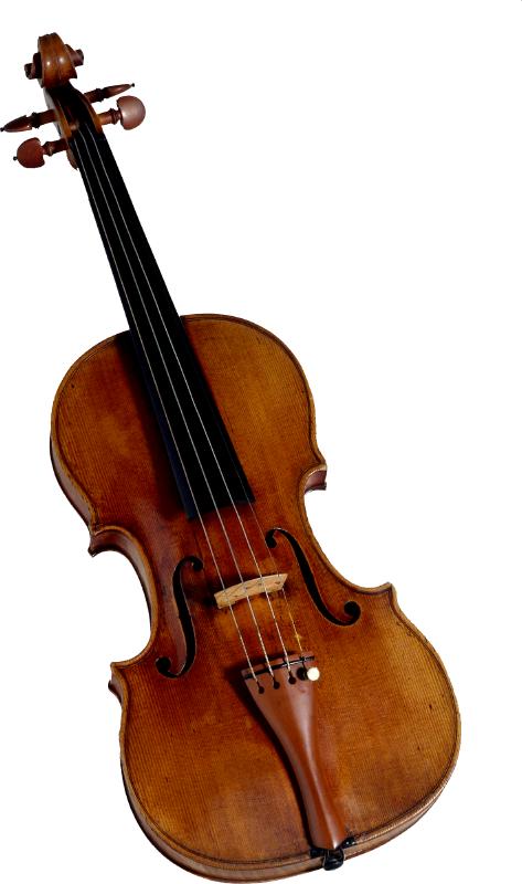 Violin PNG - 4102