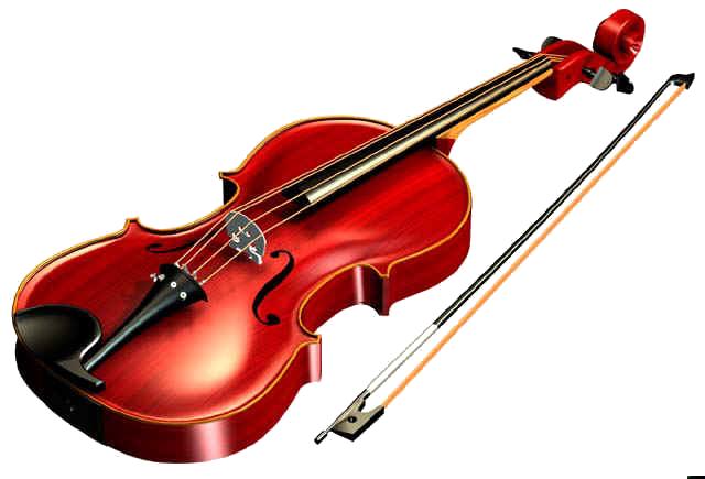 Violin PNG - 4101
