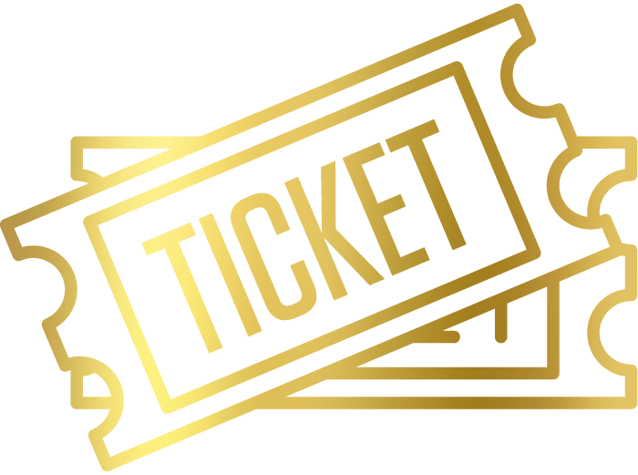 Vip Ticket PNG - 54519