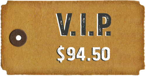 Vip Ticket PNG - 54518