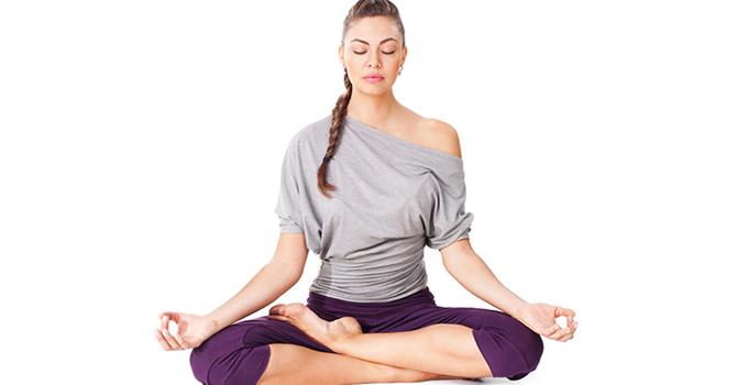 Meditation PNG - 264