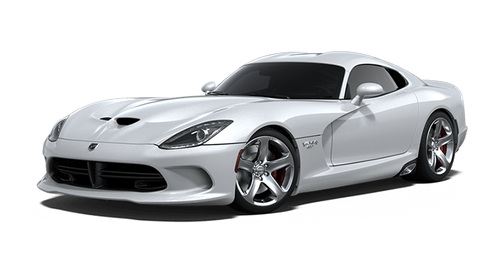 Dodge Viper PNG Free Download - Viper PNG