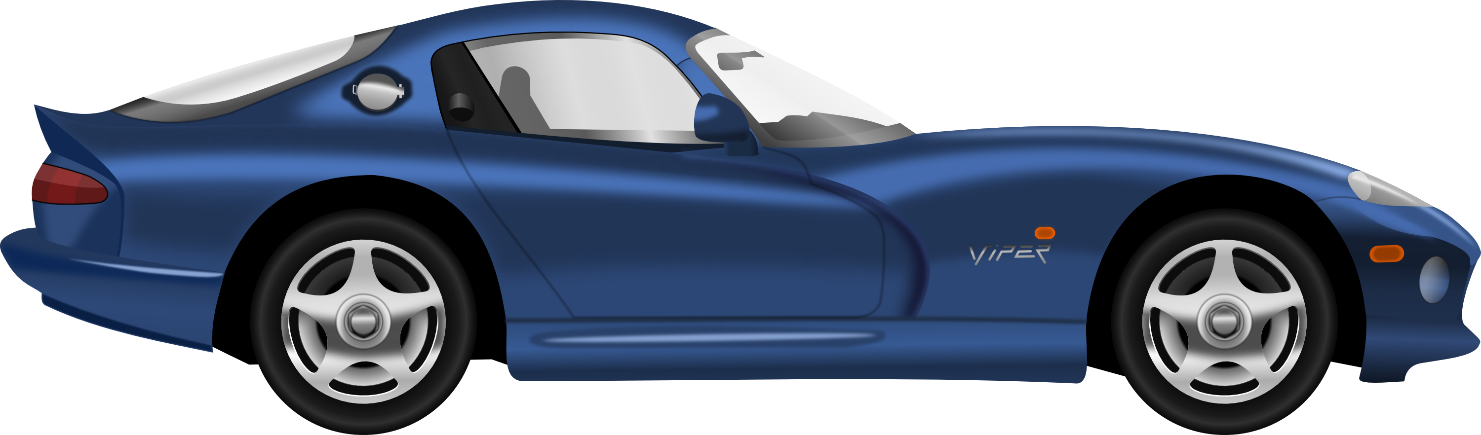 File:Dodge.png - Viper PNG