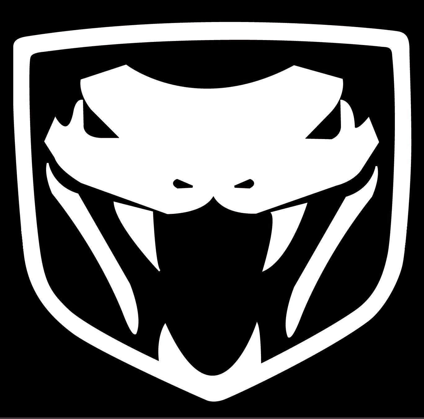 . PlusPng.com Dodge Viper Logo Png #78 - Viper PNG HD