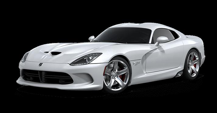 Dodge Viper PNG Free Download - Viper PNG HD