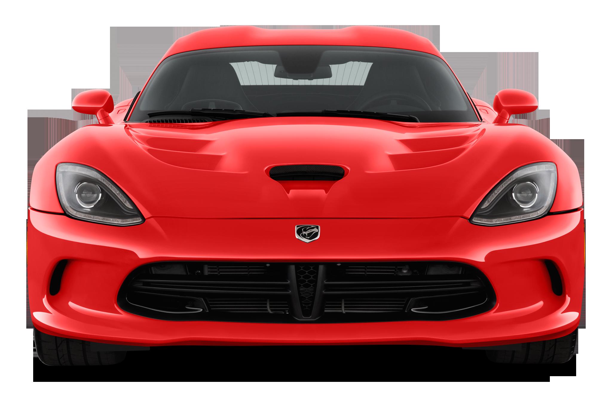 Dodge Viper Transparent PNG - Viper PNG HD