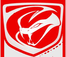 Viper logo.png - Viper PNG