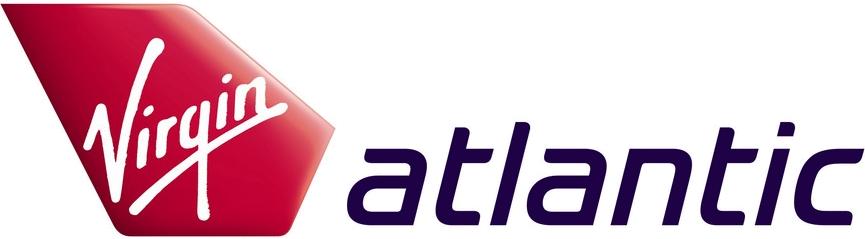 Virgin Atlantic Logo PNG - 98082