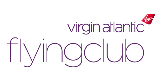 Earn miles every time you travel - Virgin Atlantic Logo PNG