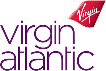 Virgin Atlantic Logo PNG - 98073