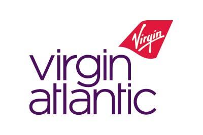 Virgin Atlantic Logo PNG - 98085