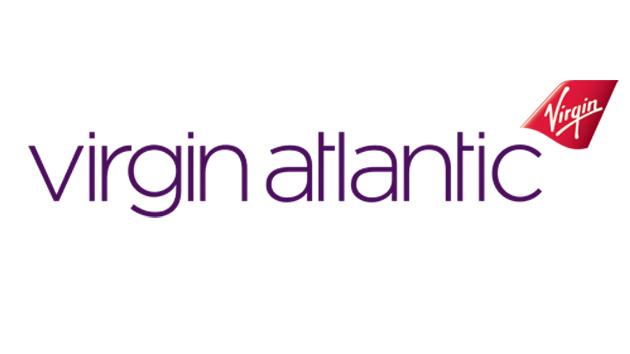 Virgin Atlantic Logo PNG - 98081