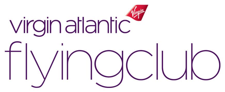 Virgin Atlantic Logo PNG - 98083