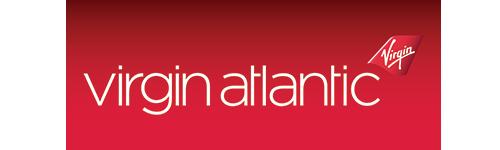 Virgin Atlantic Logo PNG - 98079