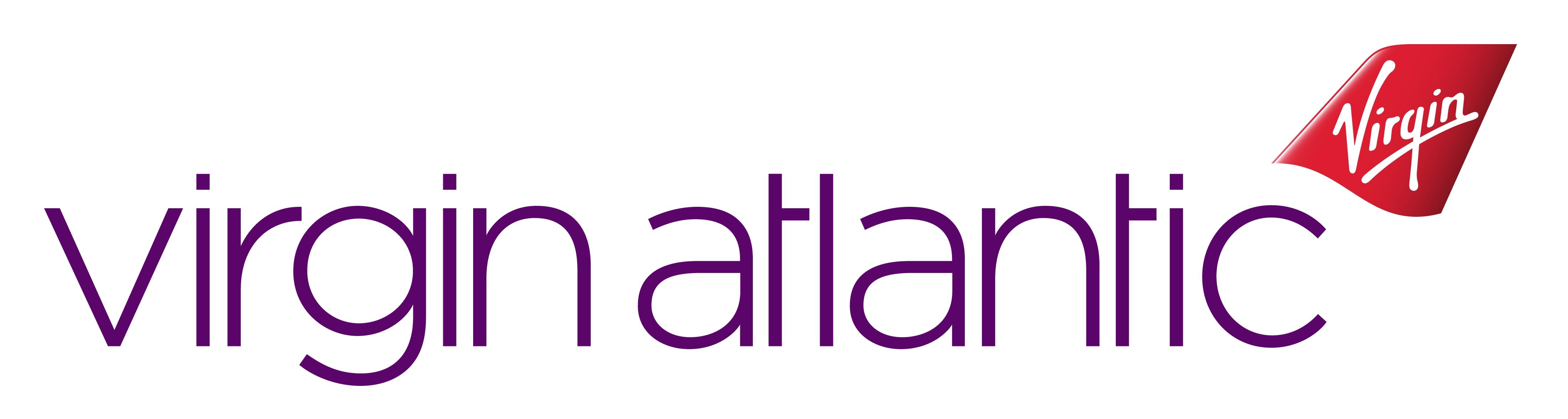Virgin Atlantic Logo PNG - 98072