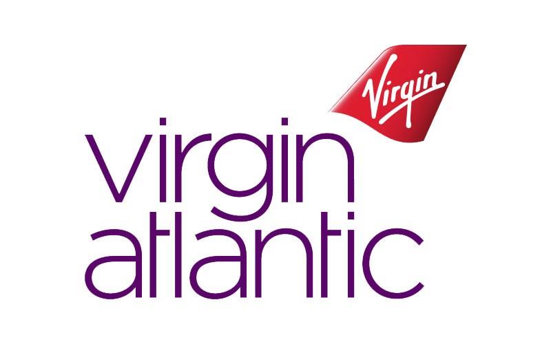 Virgin Atlantic Logo PNG - 98075