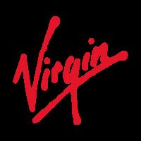 Virgin Atlantic Logo PNG - 98084