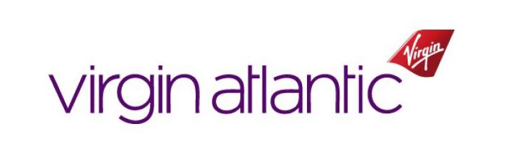 Virgin Atlantic Logo PNG - 98080