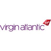 Logo of Virgin Atlantic - Virgin Atlantic PNG