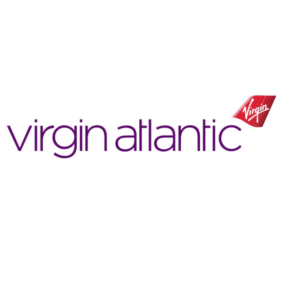 Virgin Atlantic - Virgin Atlantic PNG