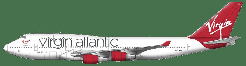 Virgin Atlantic Flight Compensation - Virgin Atlantic PNG