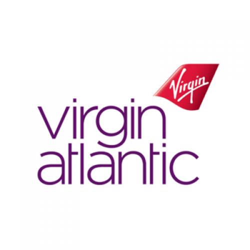 Virgin Atlantic Flying Club Miles (unit of 1000) - Virgin Atlantic PNG