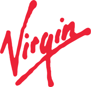 Virgin Logo Vector - Virgin Media PNG