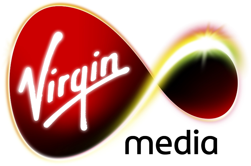 Virgin Media.png - Virgin Media PNG