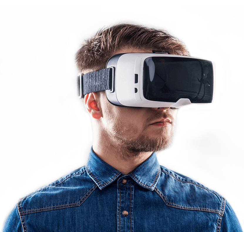 Virtual Reality Development - Virtual Reality PNG