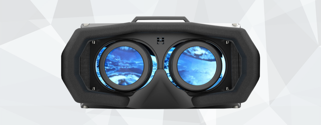 Virtual Reality PNG - 5738