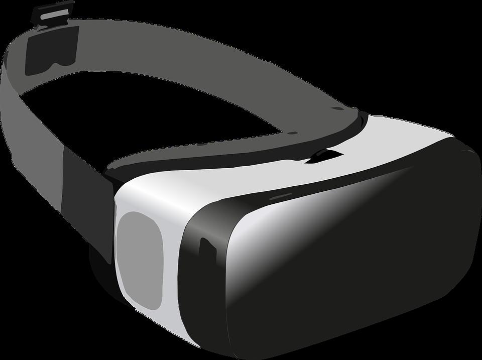 Virtual Reality PNG - 5744