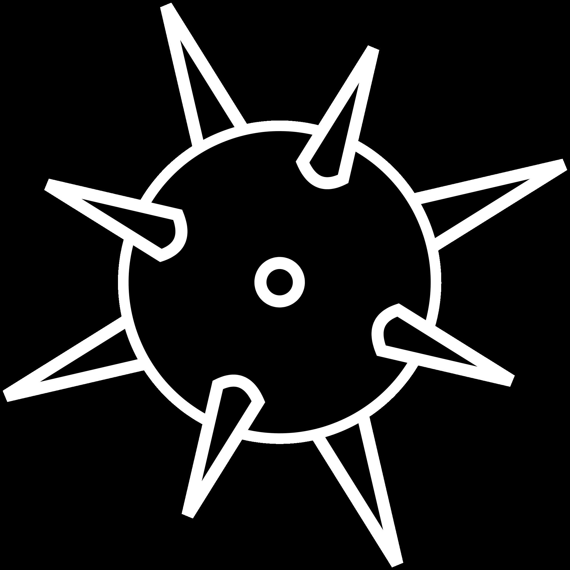 Open PlusPng.com  - Virus PNG