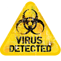 Top Virus PNG Images - Virus PNG